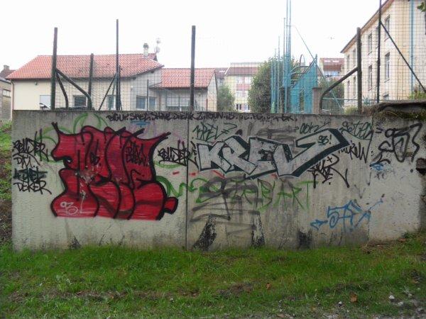 SEME KREV