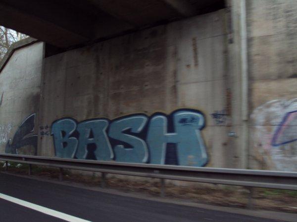 ZEKS BASH