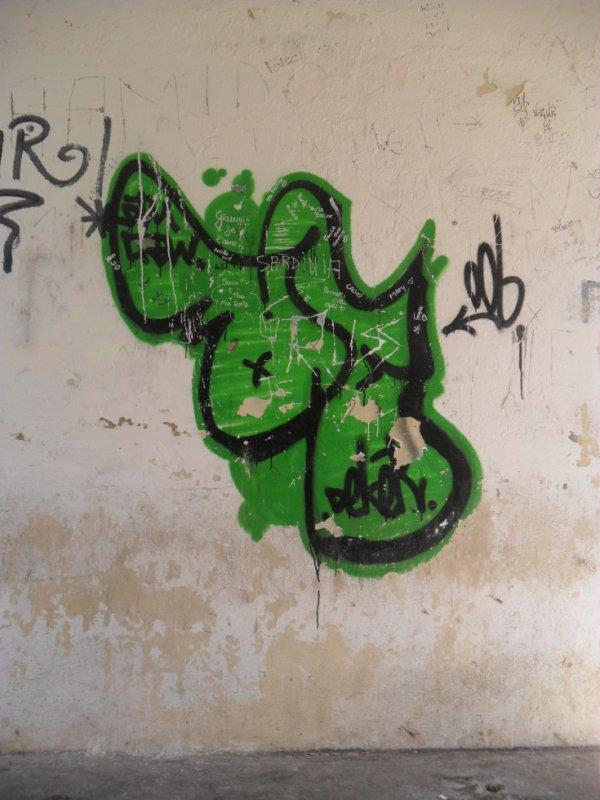 DEKER