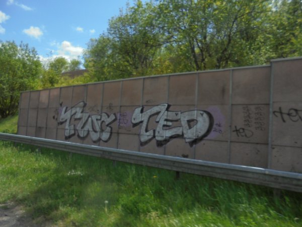 TWC TED