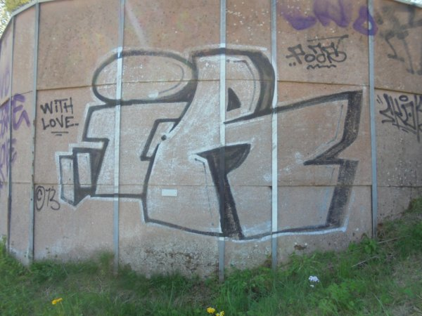 IR CREW
