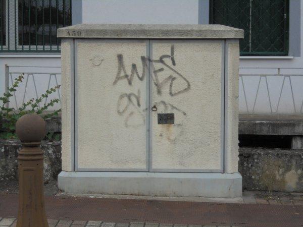 SPOONER BOUMER OG CREW OSHE AMES