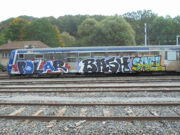 POLAR BASH SAEL