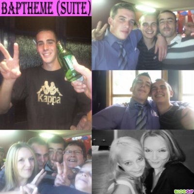 TJRS AU BAPTHEME