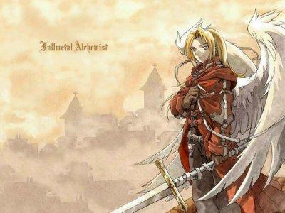 Edward Elric 2