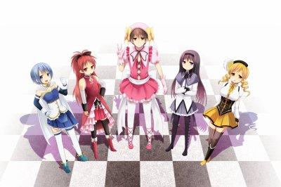 3e groupe manga : KORE WA ZOMBIE DESU KA ?
