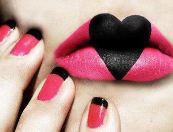 Les Coeurs les plus forts sont ceux qui ont étés brisés ..