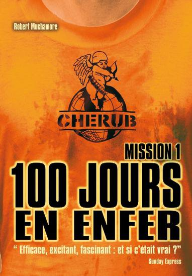CHERUB Mission 1 : 100 Jours en enfer