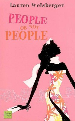 People or Not People.