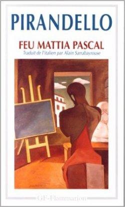Feu Mattia Pascal