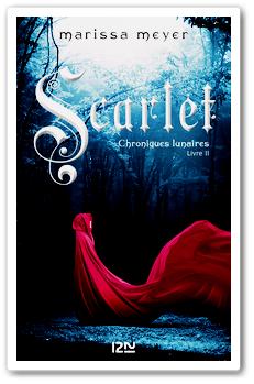 Chroniques Lunaires T2 : Scarlet