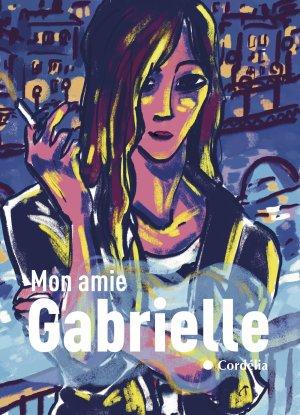 Mon amie Gabrielle