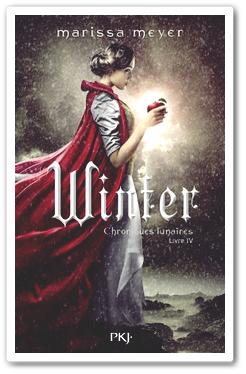 Chroniques Lunaires T4 : Winter