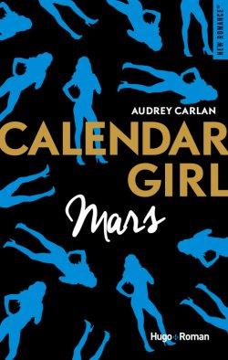 Calendar Girl - Tome 3