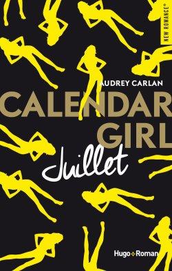 Calendar Girl - Tome 7