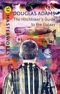 Le guide du voyageur galactique, tome 1 : H2G2