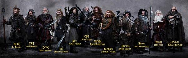 Le Hobbit de Peter Jackson