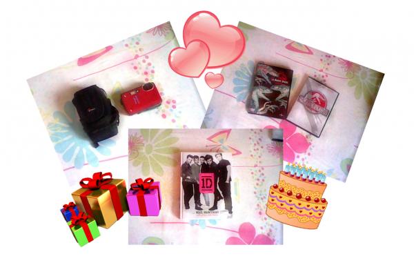 Happy Birthday !!! ♥