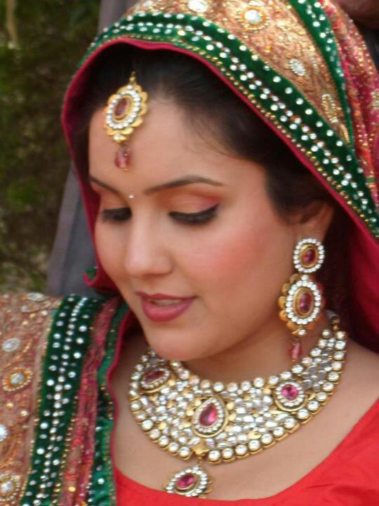 My sister marriage pic