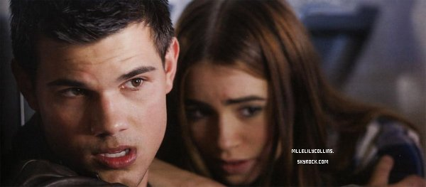 First Still of  Abduction (2011)