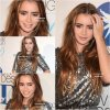 Lily Collins recently attended the 2010 Divine Design Gala