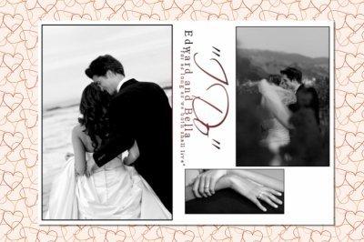 le mariage de bella et edward