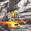 Opening-Street