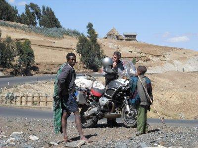 Dupond et Dupont en Afrique, suite...