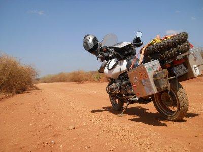 L Afrique ca se merite...