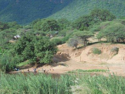 Direction le Malawi
