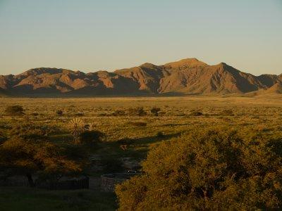 La Namibie c'est bioutifoul.