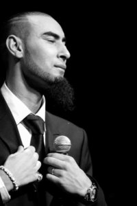Mister You , La fouine ( L )