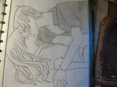 Tohru et Kyô <3
