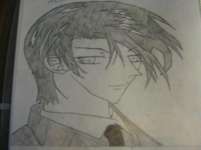 Hatori <3