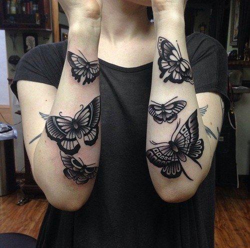 « Le bonheur est comme un papillon : il vole sans jamais regarder en arrière.  »  Robert Lalonde