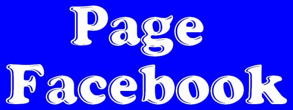 Inscription pour les pages Facebook