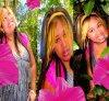 mode style fleure - princess kinzy