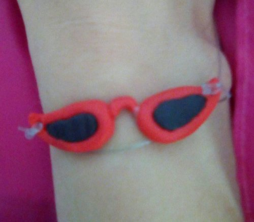 Bracelet Lunette