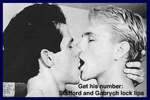 Voyez l'amour gay d'un oeil nouveau