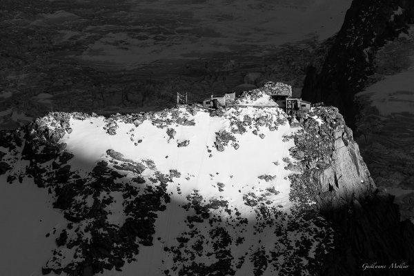 Montagne: ce monde blanc...