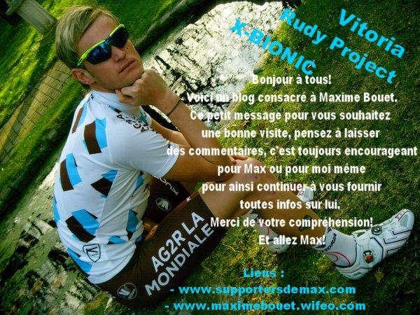 # M4x-Bouet © : Intro
