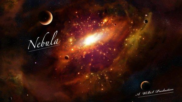 """Album """"Nebula"""""""
