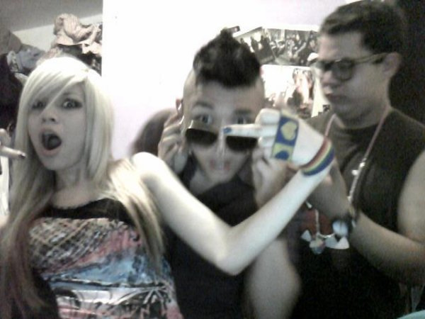 webcam photos -amis