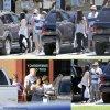 Le 02 juin, Selena et Justin ont été vus devant leur hôtel à Toronto. Plus tard, dans la journée, c'est avec la famille de Justin que le couple a été vu.