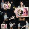 Selena a eu une jolie petite surprise hier lors des répétitions pour sa tournée « We Own The Night« , en effet la miss a découvert que son album « A Year Without Rain » c'est vendu à plus de 500 000 copies, ce qui fait de son album un disque d'or!