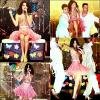Selena Gomez a donné un concert à Boca Raton en Floride