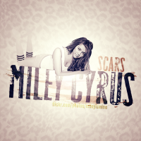 Can't Be Tamed / Scars (2010)