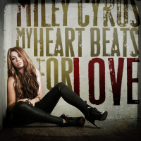 Can't Be Tamed / My Heart Beats For Love (2010)