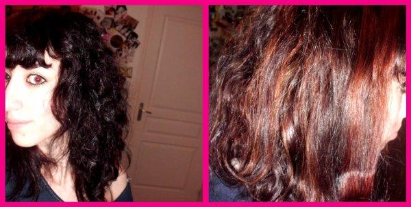 Cheveux *