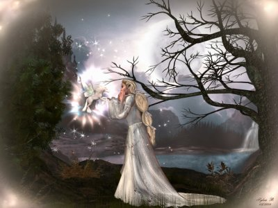 Anges et fées
